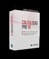 Mise à jour CalculoCAD Pro 10 depuis 9000 (inclus DesignCAD Pro 10)