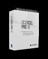 Tableaux Excel dans DesignCAD Pro 10