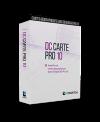 Cartes géographiques dans DesignCAD Pro 10