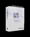Plans PDF dans DesignCAD Pro 10