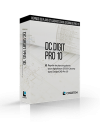 Reprise de plans et gabarits pour digitaliseurs dans DesignCAD Pro 10