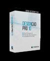 Mise à jour DesignCAD Pro 10 depuis 9000