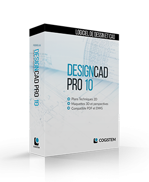 DesignCAD Pro