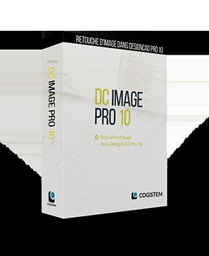 Intégration d'images dans DesignCAD Pro 10
