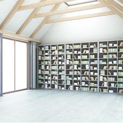 Bibliothèque tous corps d'état