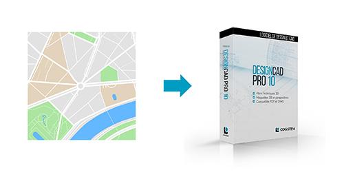DC C arte Pro 10