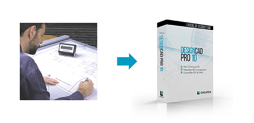 DC Digit Pro 10